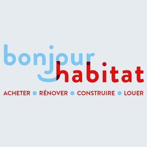 Bonjour Habitat (accompagnement des habitants pour le logement)