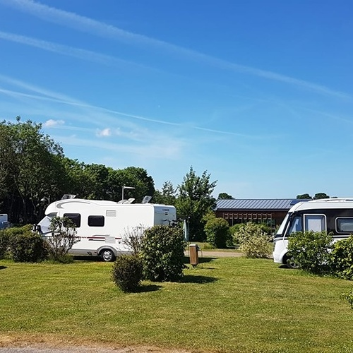 Camping de La Tourelle (Plémy)