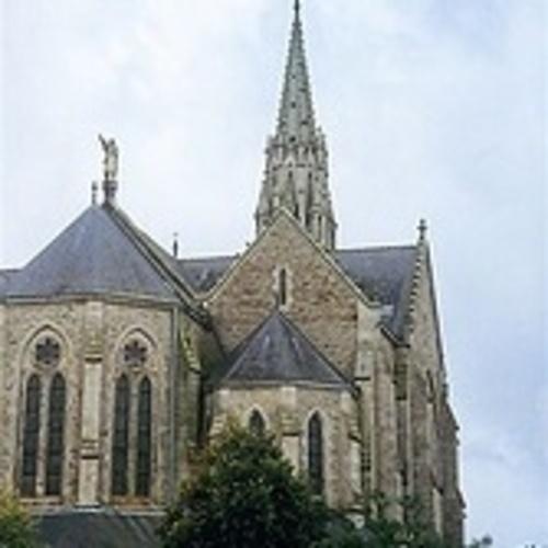 L''église