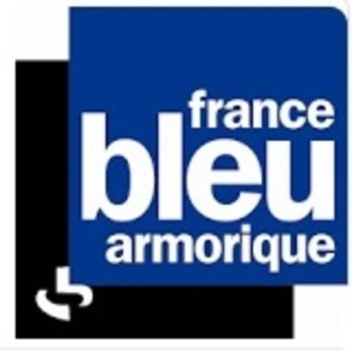 Hénon mise en valeur sur France Bleu Armorique