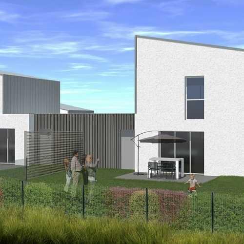 5 nouveaux logements publics bientôt en location à Hénon