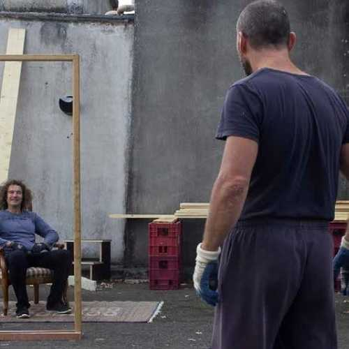 Spectacle Rue Dell Arte