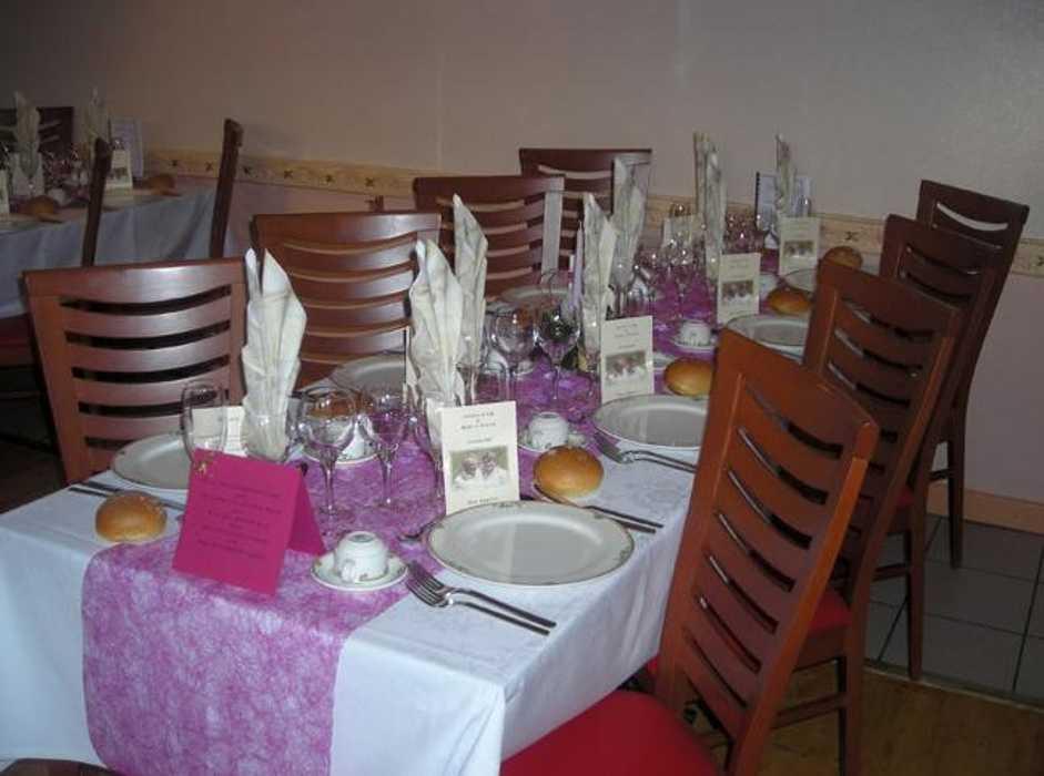 Restaurant le Bon Accueil 0