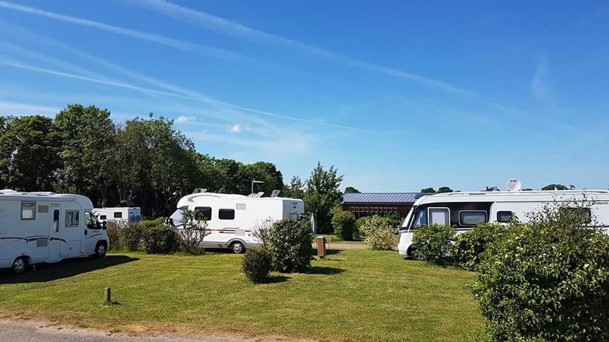 Camping de La Tourelle (Plémy) 0