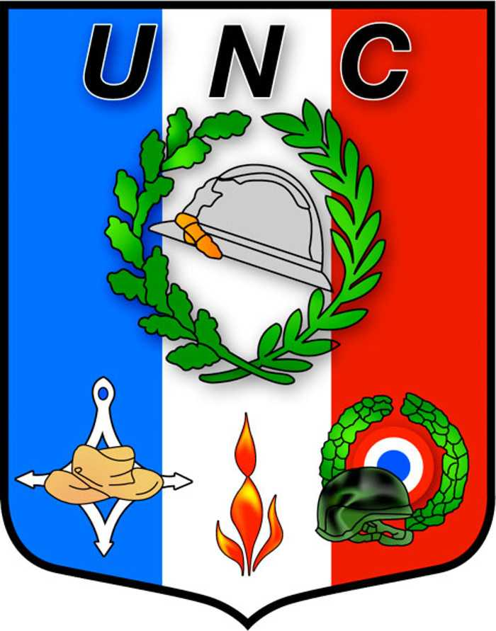 UNC (Union Nationale des Combattants) 0