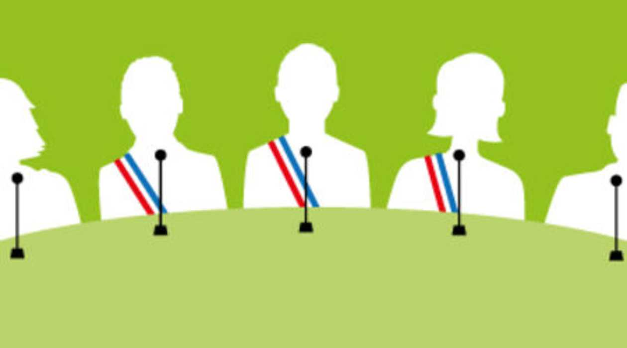 Election du maire et des adjoints 0