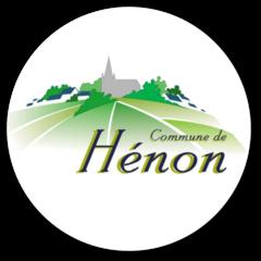 Mairie d'Henon