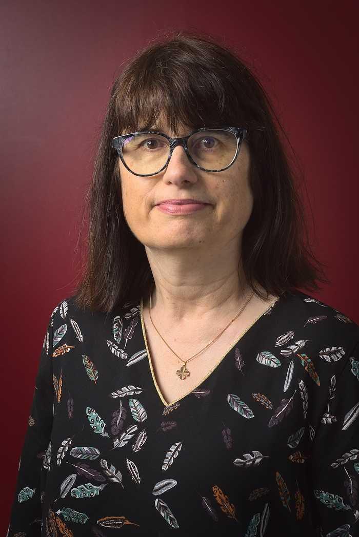Elisabeth Routier 0