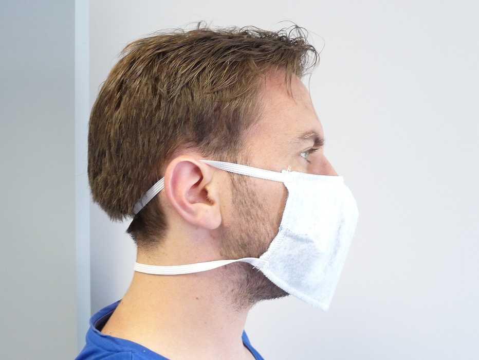 Covid-19. Les masques adultes disponibles en mairie 0