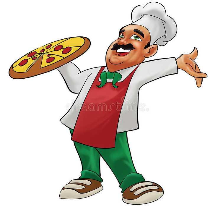 Le napolitain pizzas 0