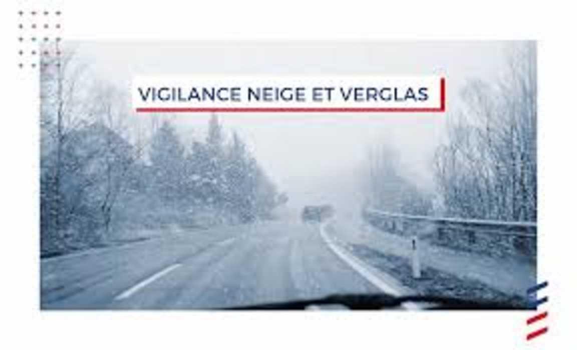 IMPORTANT - surveillance météorologique - neige-verglas 0